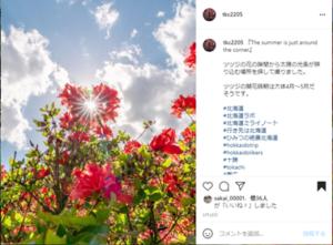 第41回広尾つつじまつり 広尾つつじベストショットコンテスト受賞者発表!!